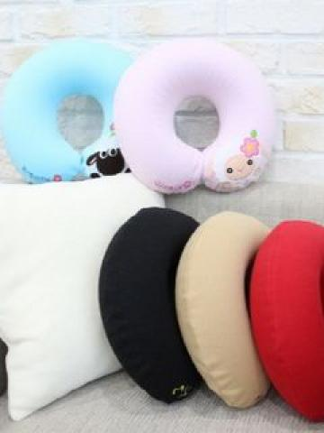 Animal Inflatable Neck Pillow