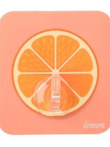 Fruit Printed Adhesive Hook