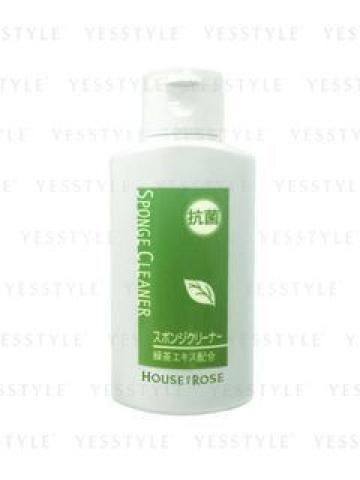 House of Rose - Sponge Cleaner 80ml