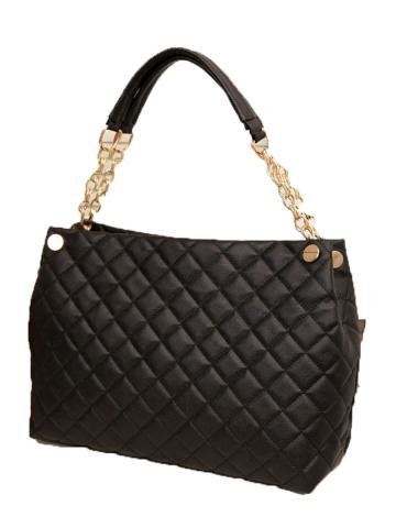 Plain New Style Luxury Women Shoulder Bags