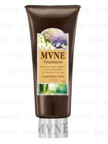 SPR - Mvne Natural Herb Series Hair Treatment 200g