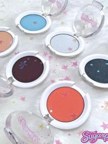Sugarpill - Pressed Single Eyeshadows