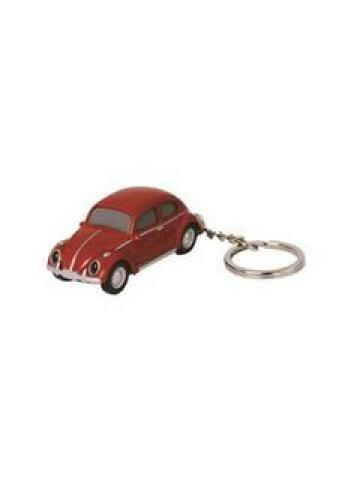Volkswagen Beetle Type I Light (Red)